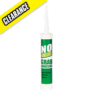 No Nonsense Grab Adhesive Solvented 310ml